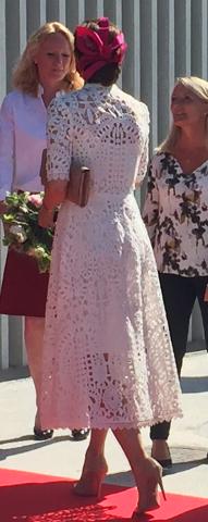 May 23, 2018 in Susanne Juul | Royal Hats