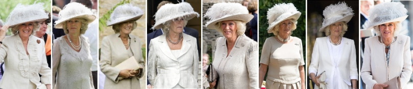 Duchess of Cornwall | Royal Hats