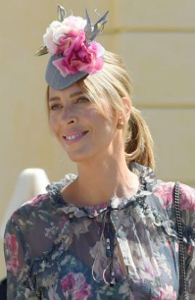 June 8, 2018 in Philip Treacy | Royal Hats