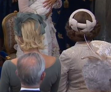 June 8, 2018 | Royal Hats
