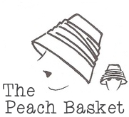 Peach Basket | Royal Hats