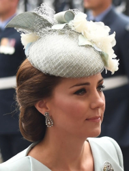 July 10, 2018 in Sean Barrett | Royal Hats